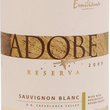 Adobe Reserva Organic Wine Gift Set