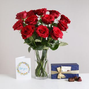 Romantic Gift Set